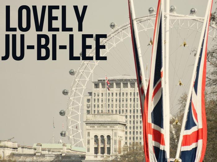LondonEyeFLAGSjubilee