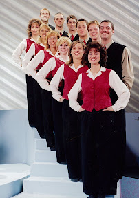 1999 NSDC Team