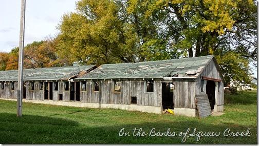 salvage barn wood