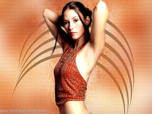 chyler leigh linda sensual sexy sedutora desbaratinando (60)