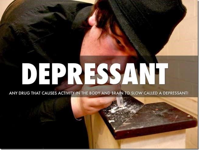 Riphah Vets Depressants Of Central Nervous System