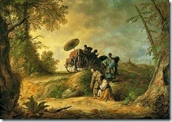 Aelbert-Cuyp-The-Baptism-of-the-Eunuch
