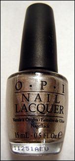 OPI Designer... de Better!