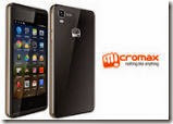 Paytm: Buy Micromax Canvas Fire A093 Mobile Phone at Rs.4,663