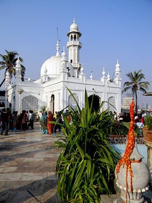 السياحة في مومباي الهندية بالصور