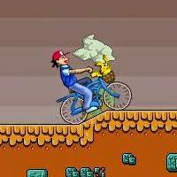 bike pokemon