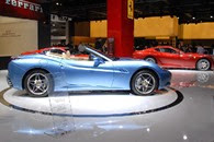 2008-2 Ferrari California