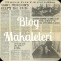 Blog makaleleri