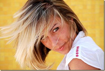 tratamiento casero para cabello horquillado