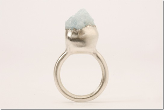 Crystal Ring 3