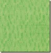 Folk Art Holiday Green