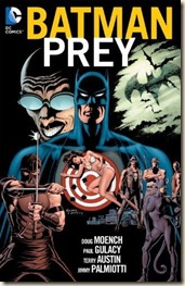 Batman-Prey