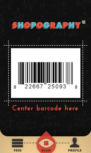 Shopography - Social Shopping