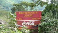 dieser Ort wird Ihnen präsentiert von ....CocaCola