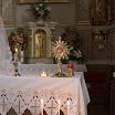 Rok 2012 - Večer s bl. Jánom Pavlom II 16.9.2012
