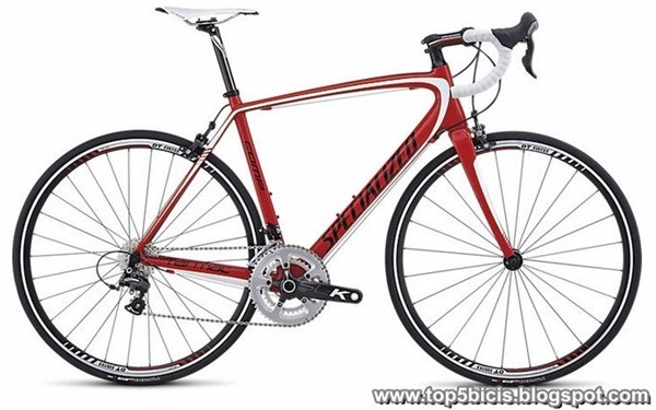 SPECIALIZED TARMAC COMP MID-COMPACT Modelo 2013