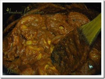 Kerala Chicken Curry 11