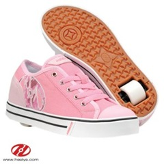 Heelys Sassy Pink