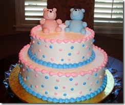 cute baby shower cake (2)