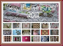 Sew its finished 2012 Blog Button