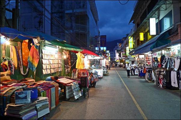 سوق تايلاندي