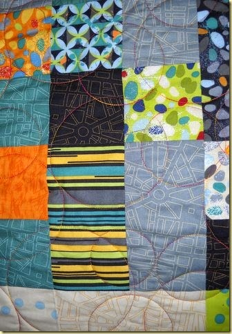 LayerCakebubblequilting
