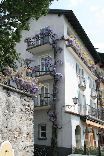 Our next stop was Ascona, a
