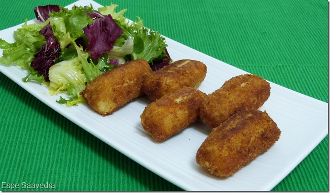 croquetas