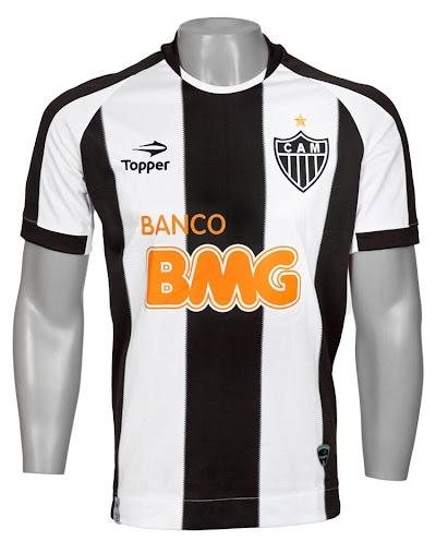 Camisa do Atlético Mineiro, Preço, Onde Comprar
