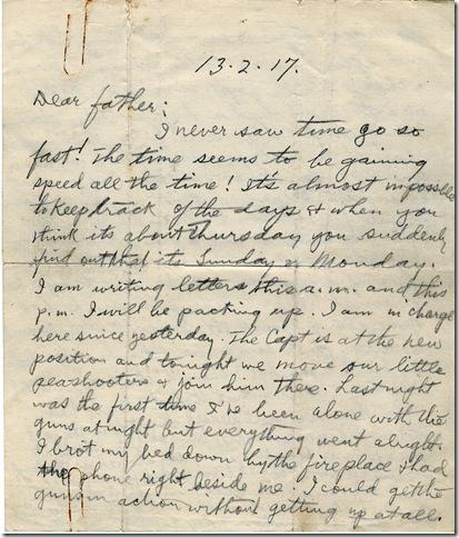13 Feb 1917