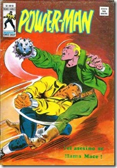 P00013 - Powerman v1 #13