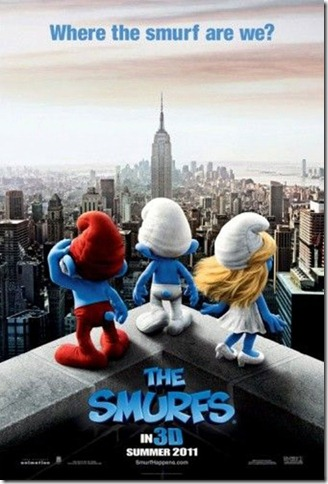 The-Smurfs-2011-Movie-Poster