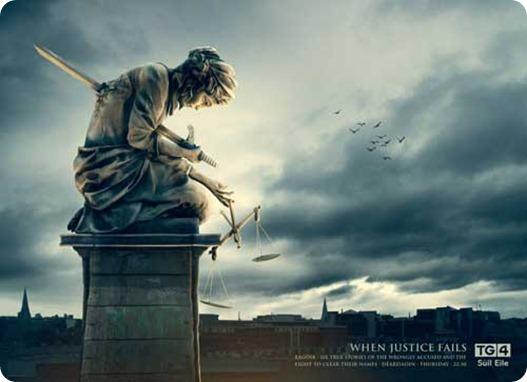 justicia falla