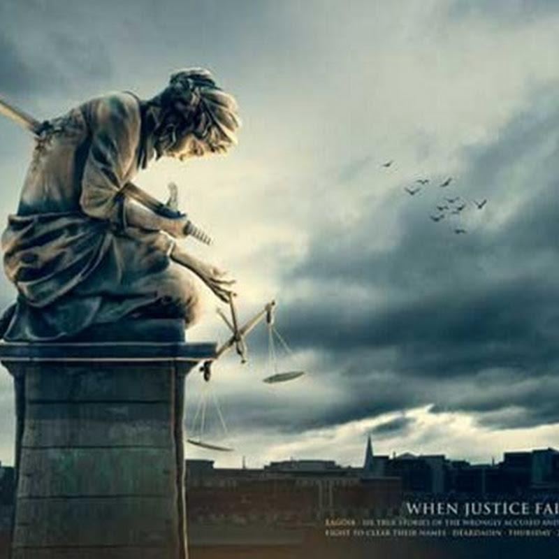 Cuando la Justicia Falla