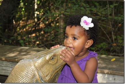 Zoo with daddy 242