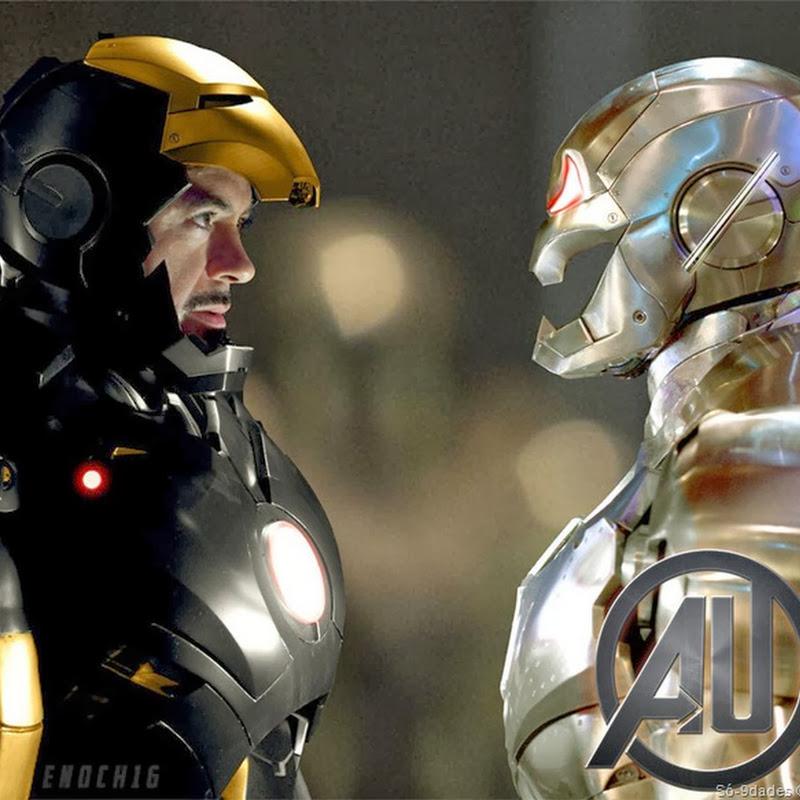 Filme 'Vingadores: Age Of Ultron' Começa a Ser Filmado Hoje Na África do Sul [Análise]