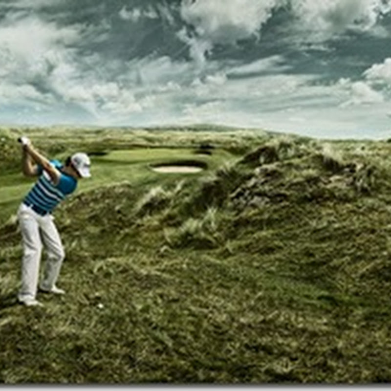 The Golf Monthly Top 100 Courses 2012. Fact, Fiction or Based On Advertising Spend?