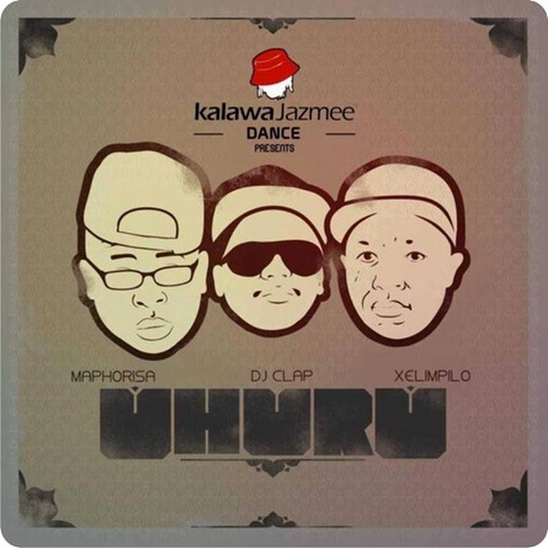 Uhuru (Maphorisa, Dj Clap n Xelimpilo) - Pacote de Houses (2012-2013) [Download]