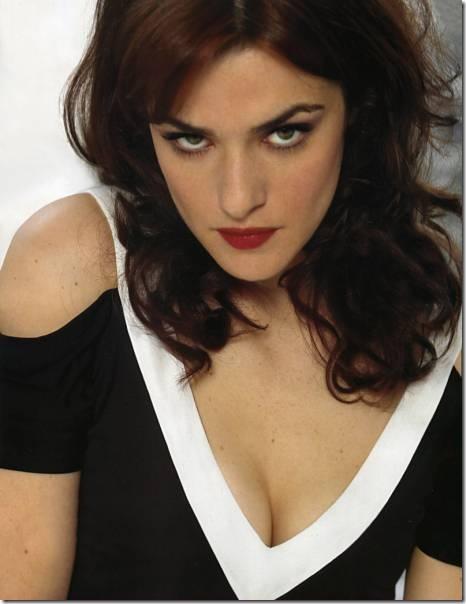 Rachel Weisz Hot