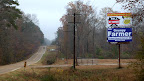 Yes, there&#039;s a politician in Mississippi named Grumpy Farmer.<br /> HWY 80 East towards Pelahatchie