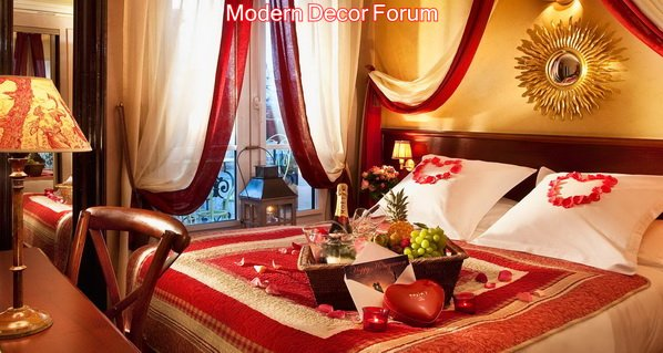 Romantic Bedroom 2014 new ideas for Bedding Sets