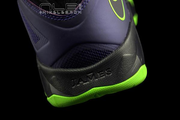 The Showcase Nike Zoom LeBron Soldier VII JOKER