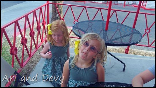 March 25 2012 Devy & Ari