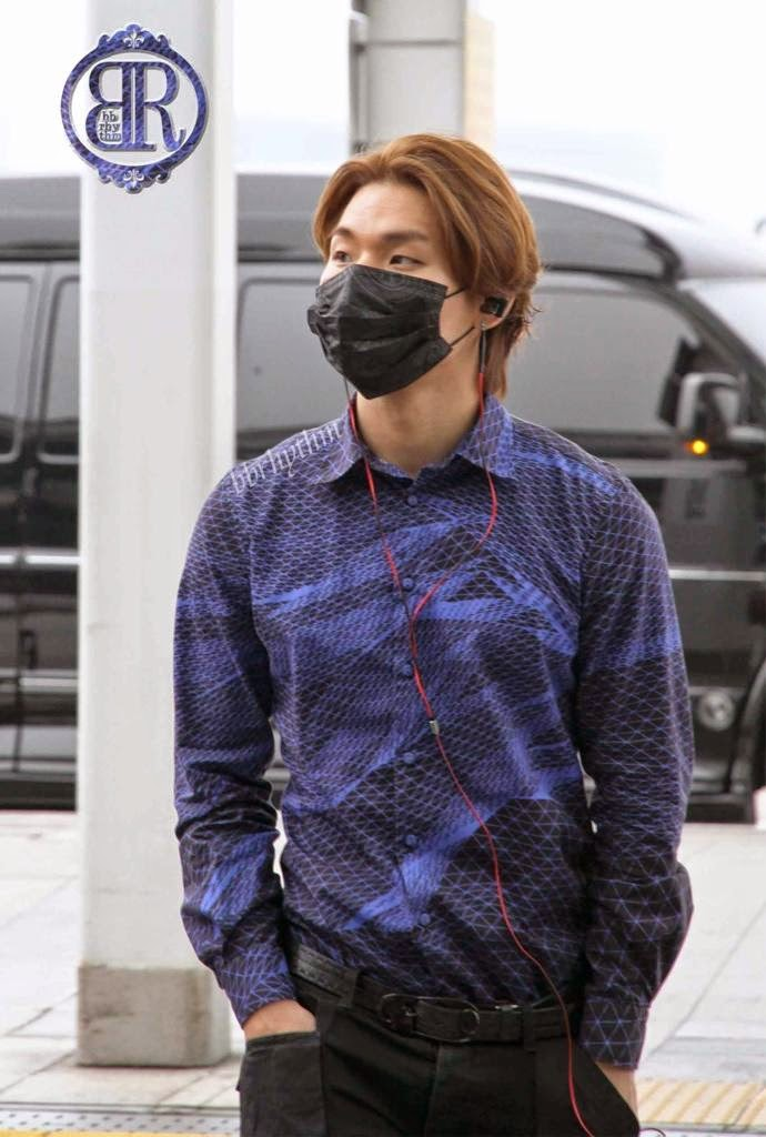 Big Bang - Incheon Airport - 12sep2014 - Dae Sung - Fansite - BB Rhythm - 01.jpg