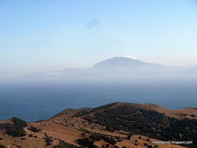 Moroccan mountains