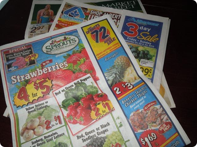Grocery Ads Circulars Coupons