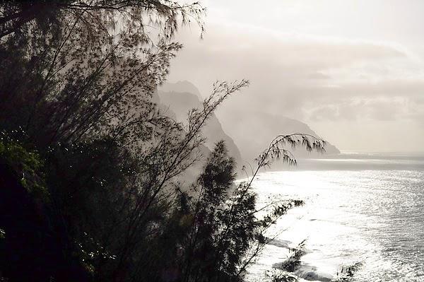 可愛島那帕力海岸