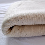 Simply Natural bath towel
