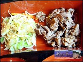 beef misono strips