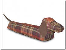 Mulberry Home Draught Excluder